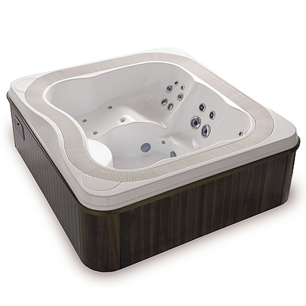 Спа бассейн Jacuzzi Profile base